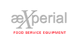aeXperial FOOD SERVICE EQUIPMENT